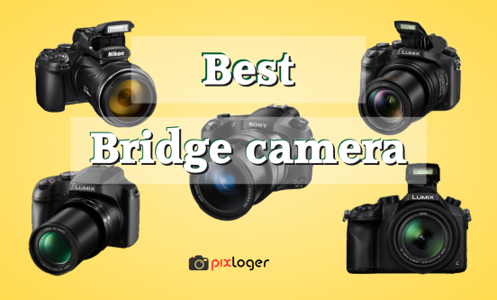 Best bridge cameras